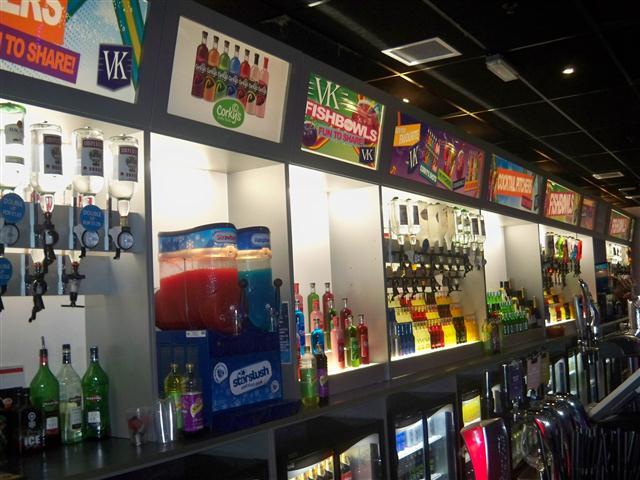 Iconic Event Management - VK Brand Activiation